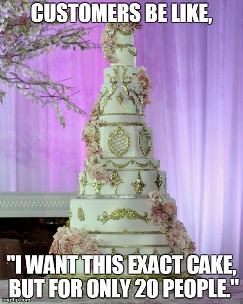 In The Name Of Cake Cake Memes