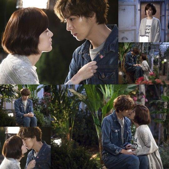 Hancinema S Drama Review My Unfortunate Boyfriend Episode 9 Drama No Min Woo Korean Drama