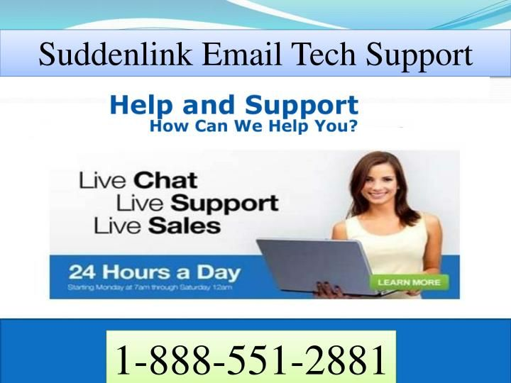 Suddenlink Email Customer Service Tech Support Phone