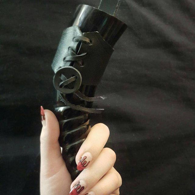 Aliennnation : 10. 1 black magic DIY series goth ninja part