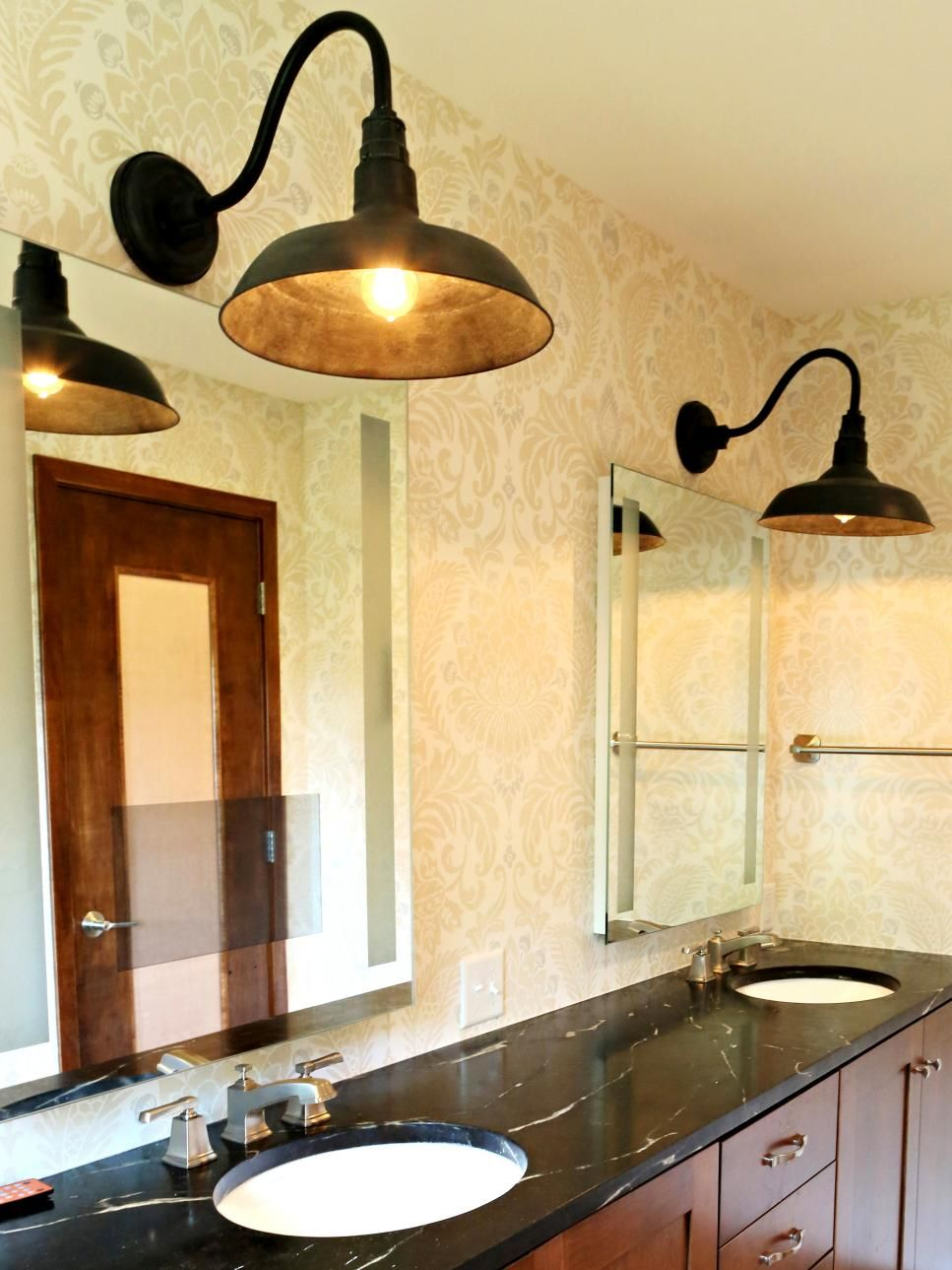 Pictures of Bathroom Lighting Ideas and Options   Small ...