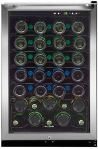 Frigidaire 42 bottle wine cooler,  FFWC42F5L
