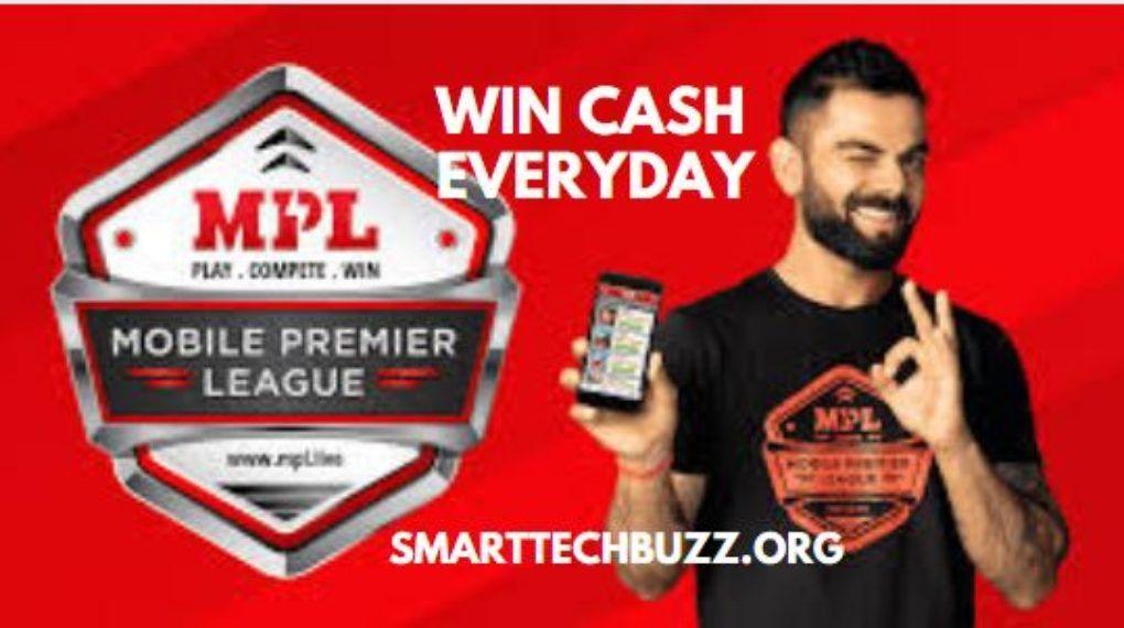Mpl Mobile Premier League Download Mpl Pro Now And Win Real Cash Play Game Online League Premier League