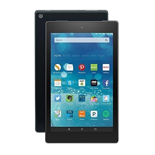 Fire Hd 8 8 Hd Display Wi Fi 16 Gb Includes Special Offers