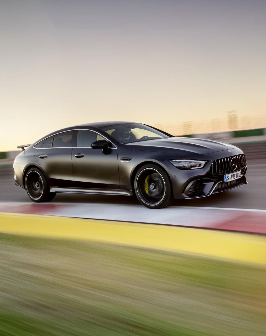The Man Magazine 2019 Mercedes Amg Gt 4 Door Coupe Mercedes Amg Dream Cars Mercedes Amg Gt S