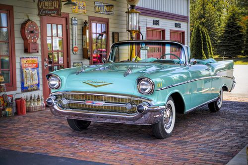 Gorgeous Re Pin Brought To You By Agents Of Carinsurance At Houseofinsurance In Eugene Oregon Dream Cars Classic Cars Chevrolet Bel Air