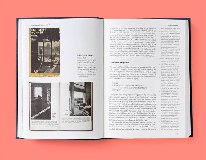 The Anatomy Of The Architectural Book By Andr Tavares Lars Mller