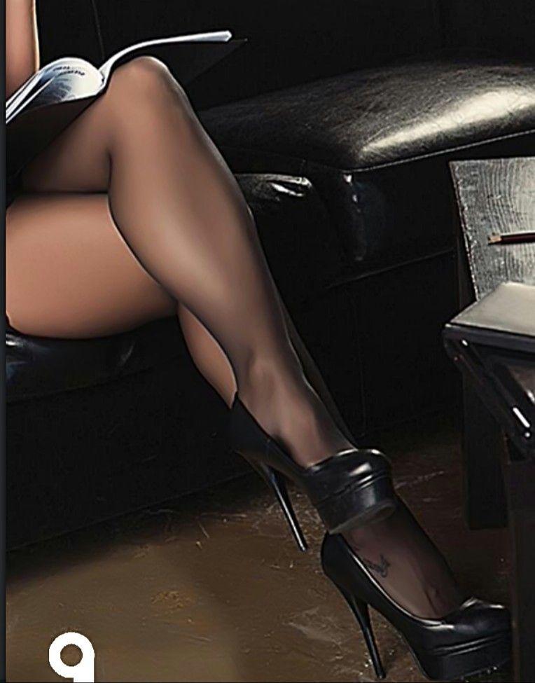 Providers black pantyhose fetish high