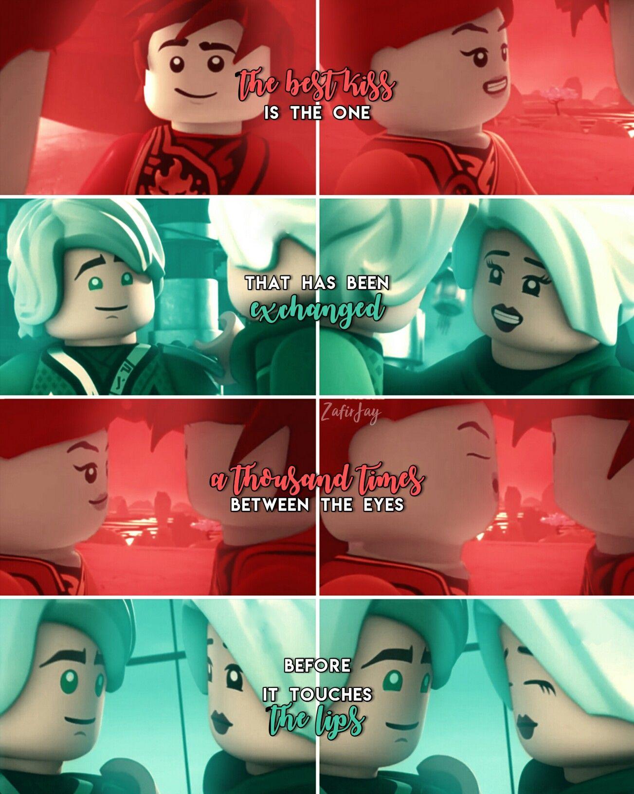 Credit to @ZafirJay #Ninjago | Lego ninjago, Ninjago, Lego