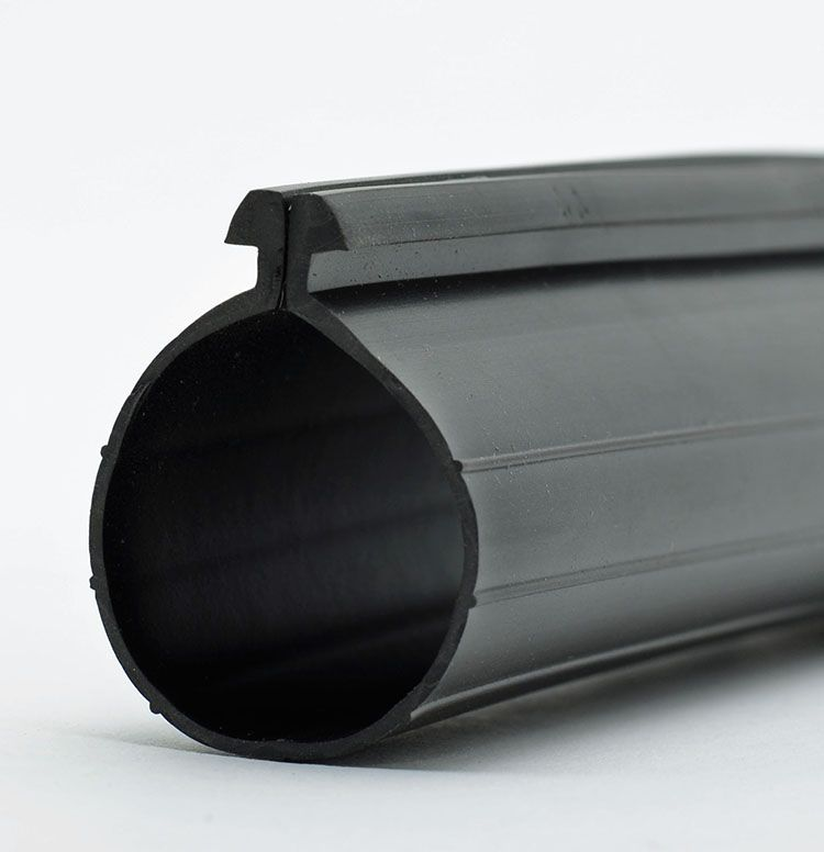Custom Extruded Rubber Seal Gasket For Garage Door Window Weather Sealing Garage Door Weather Seal Garage Door Weather Stripping Garage Door Design