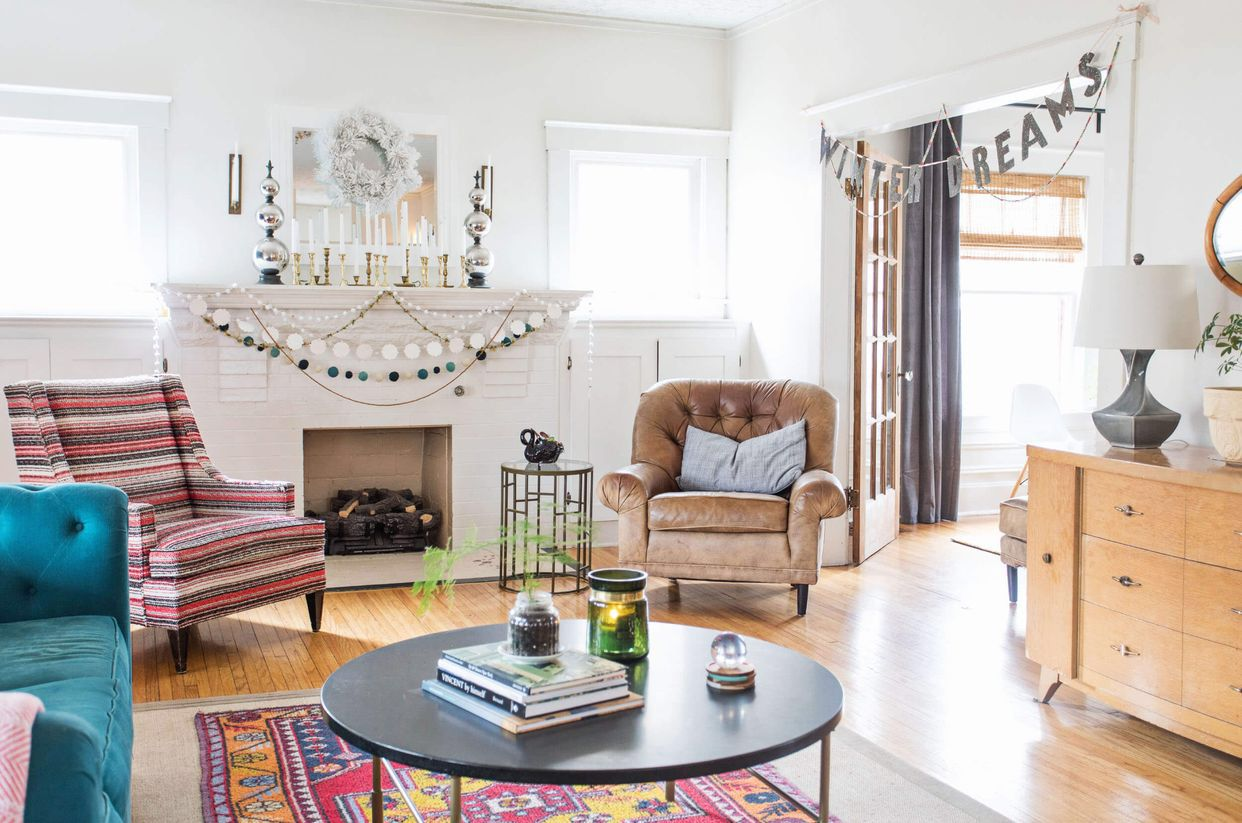 At Home with Missy Wade in Springfield, Missouri