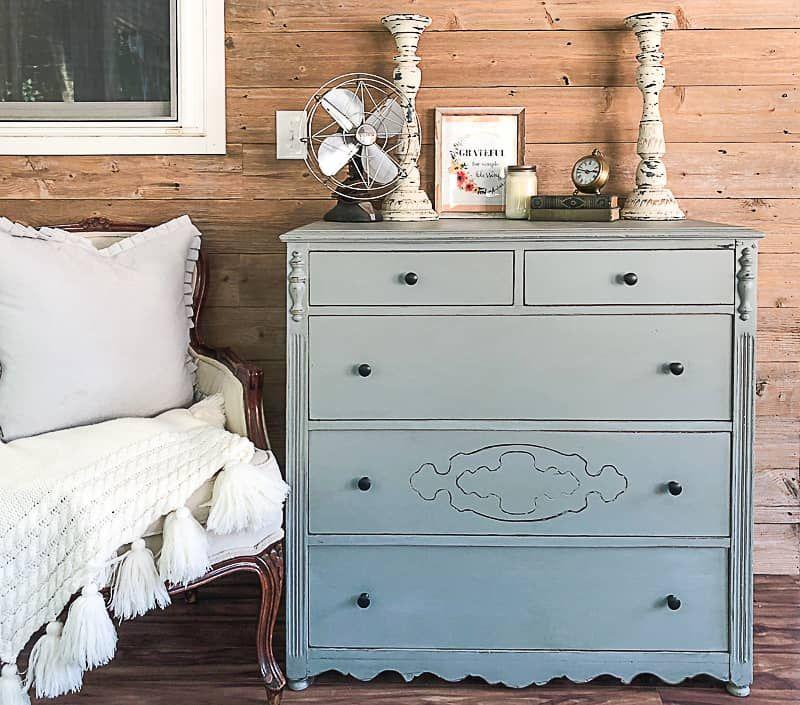 Furniture repair how to fix a broken dresser drawer