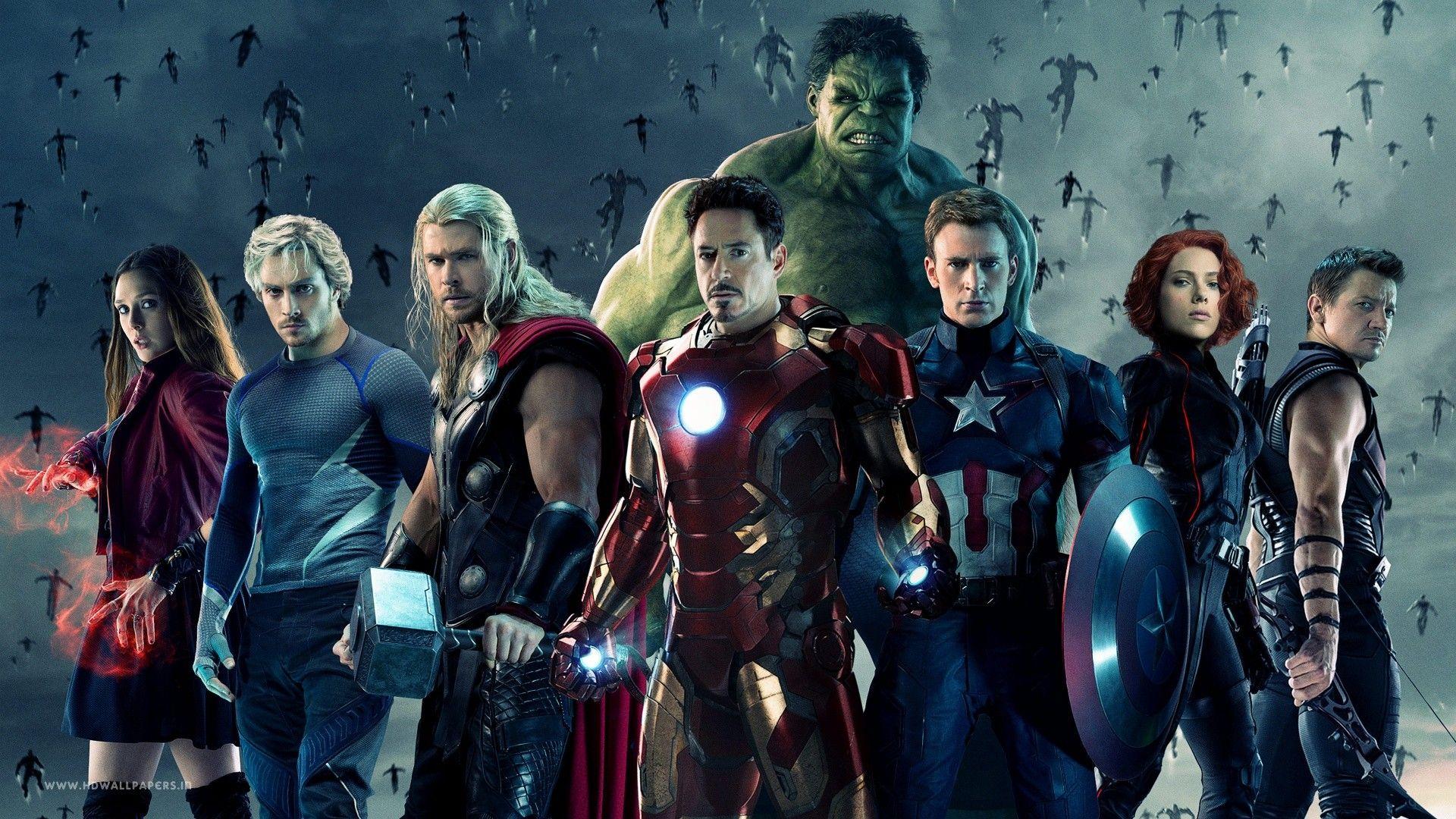 1920x1080 Avengers Hd Wallpaper Downlod Avengers Age Marvel