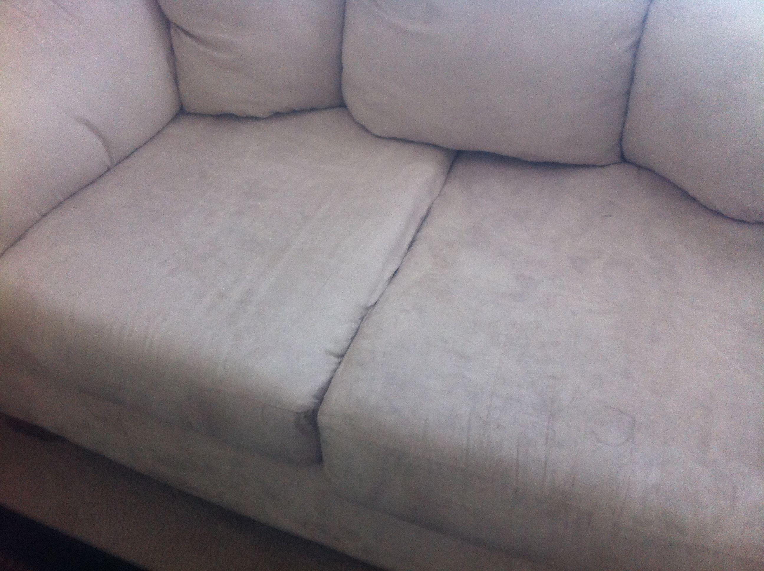 Microfiber Sofa Everyone Says You Can T Machine Wash Microfiber