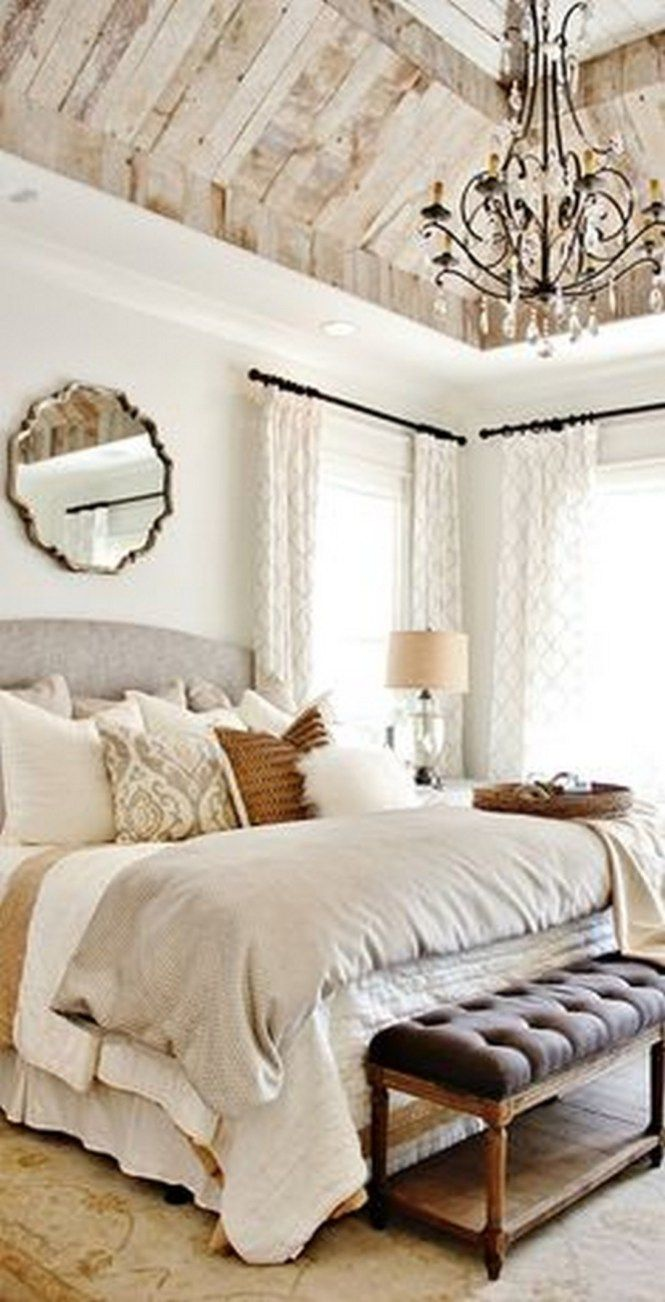 Simple Modern Farmhouse Interior Design 99 Amazing Ideas 9