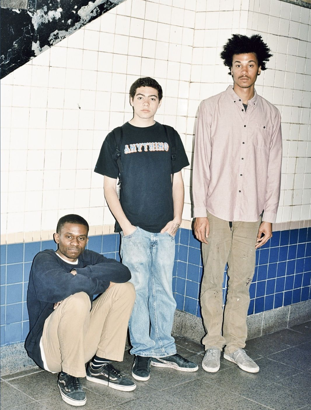 Ratking ! New York City's New Generation Of Real Hip Hop