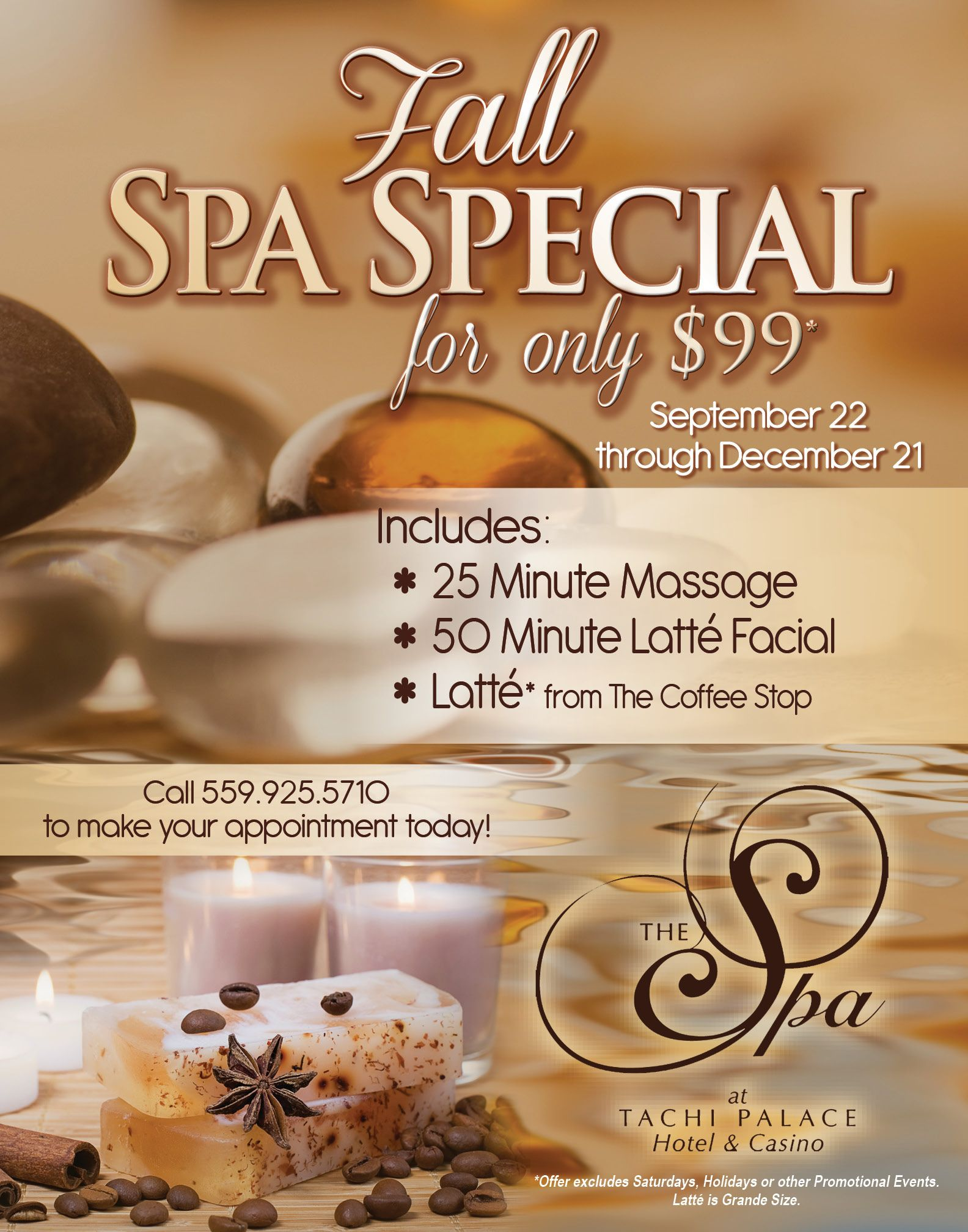 Tachis 2012 fall spa special spa pinterest spa specials tachis 2012 fall spa special fandeluxe Image collections