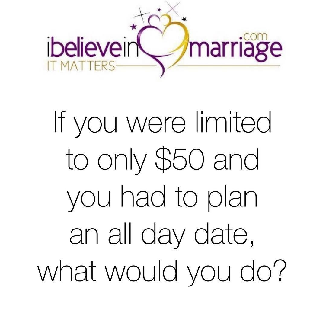 Mid Week Marriage Question Hmm Y 50 What Would