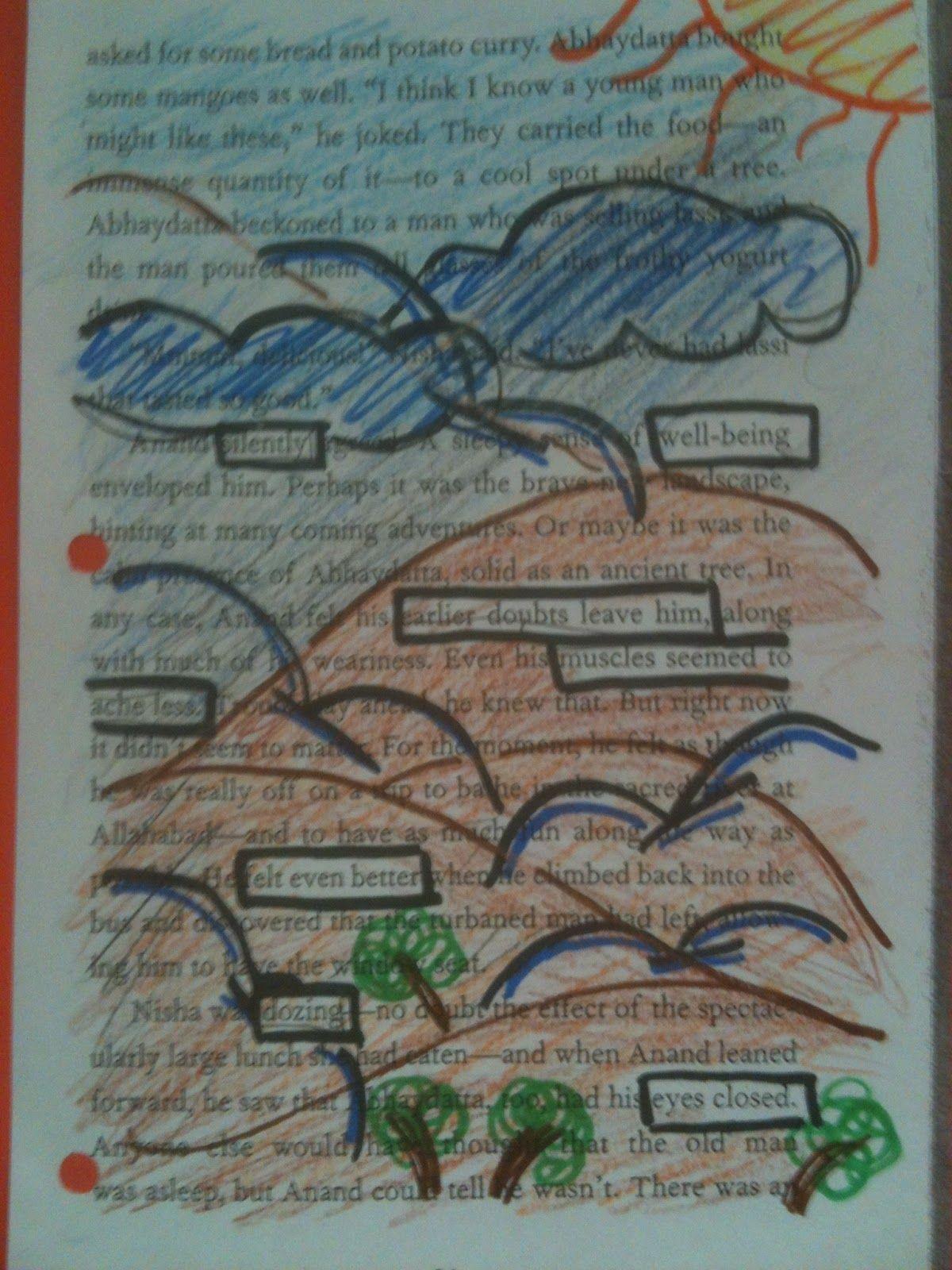 Creativity 2 0 Tone And Mood In Literature
