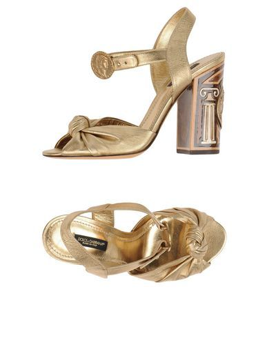 DOLCE & GABBANA . #dolcegabbana #shoes #サンダル