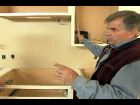 This Old House Kitchen Cabinet Installation Great Instruction With Shims Leveling Installing Kitchen Cabinets Installing Cabinets Kitchen Cabinets For Sale