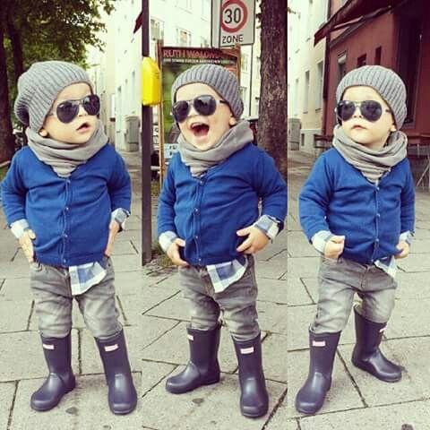 Muito estilo ♥