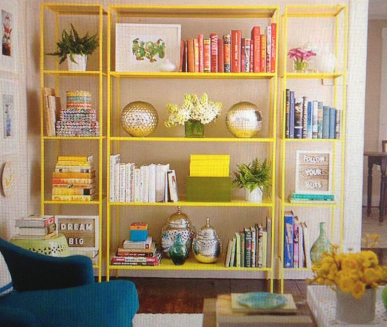 Ikea Vittsjo shelving | For the Home | Pinterest | Ikea vittsjo ...