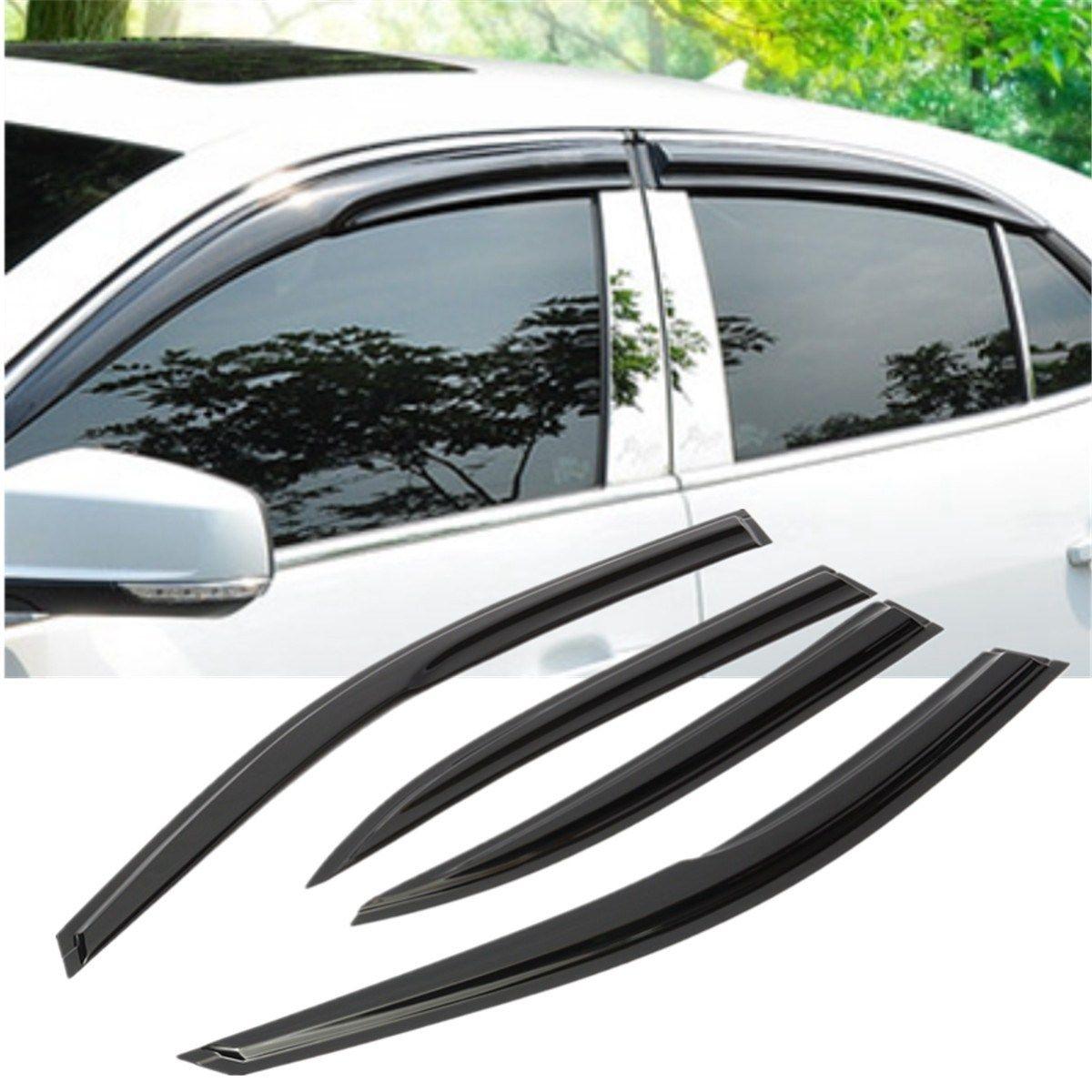 How to Repair a Droopy Sun Visor in a Car | It Still Runs