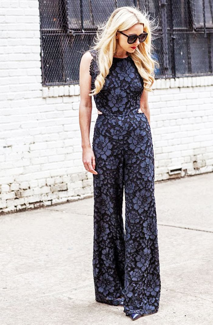 How NOT To Look Like Every Other Girl at Prom This Year via @WhoWhatWear