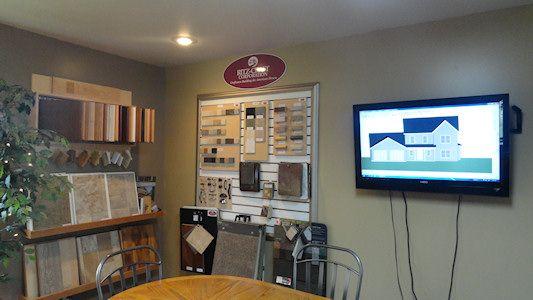 Design Center :: Mid Star Home Builders - Custom Modular Home ...