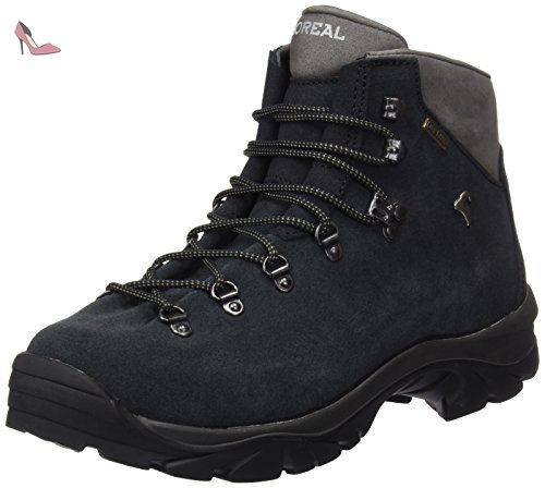 Boreal Apache Chaussures Sportives pour Homme, Homme, Apache, Gris, 12