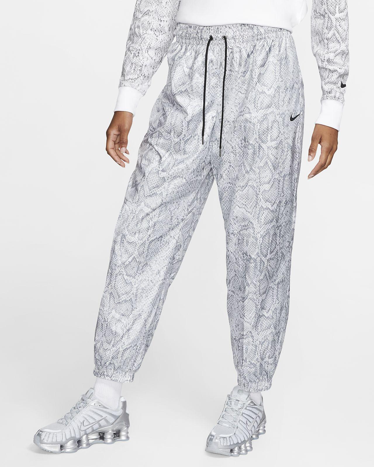Pantalones tejidos para mujer Nike Sportswear. Nike.com