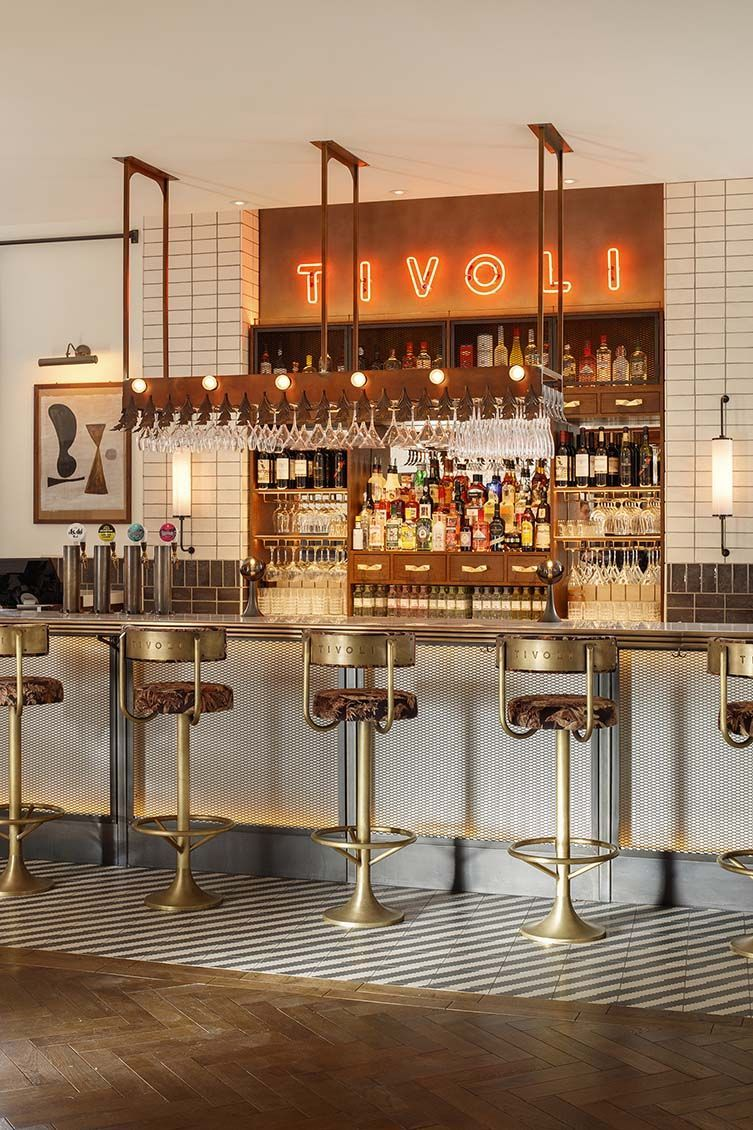 Discover The Best Lighting Fixtures Selection For Bar Decor For