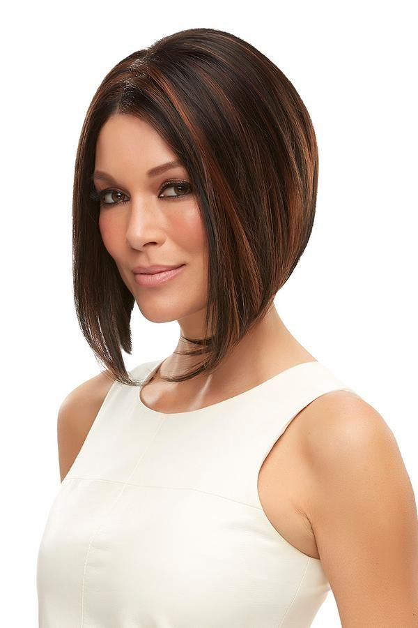 Wigs - $293.75 Designed with a discreet lace front and an invisible monofilament cap, you'll garner attention in every room.