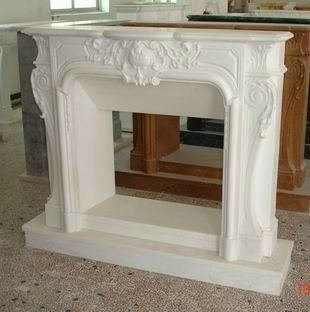 Mantels and Fire places