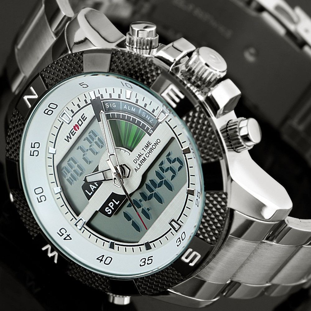WEIDE WH1104S-W
