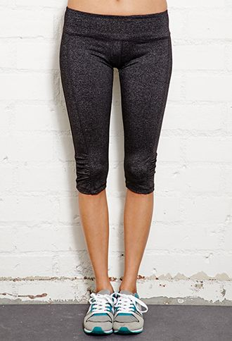 Forever21 - These look so comfy! I need more dance clothes.