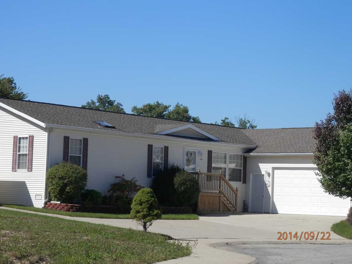 Tanglewood Village In Brownstown Mi Mobile Home Parks Brownstown Manufactured Home