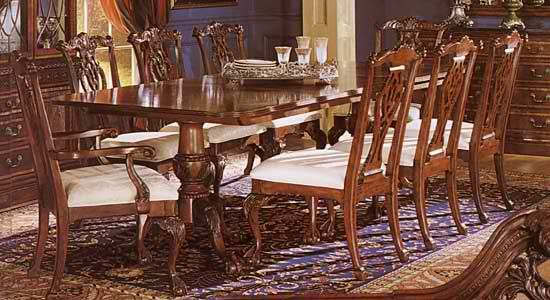 40++ Dining table and chairs antique Best Choice