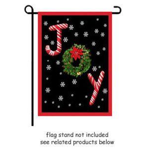 Joy Garden Flag