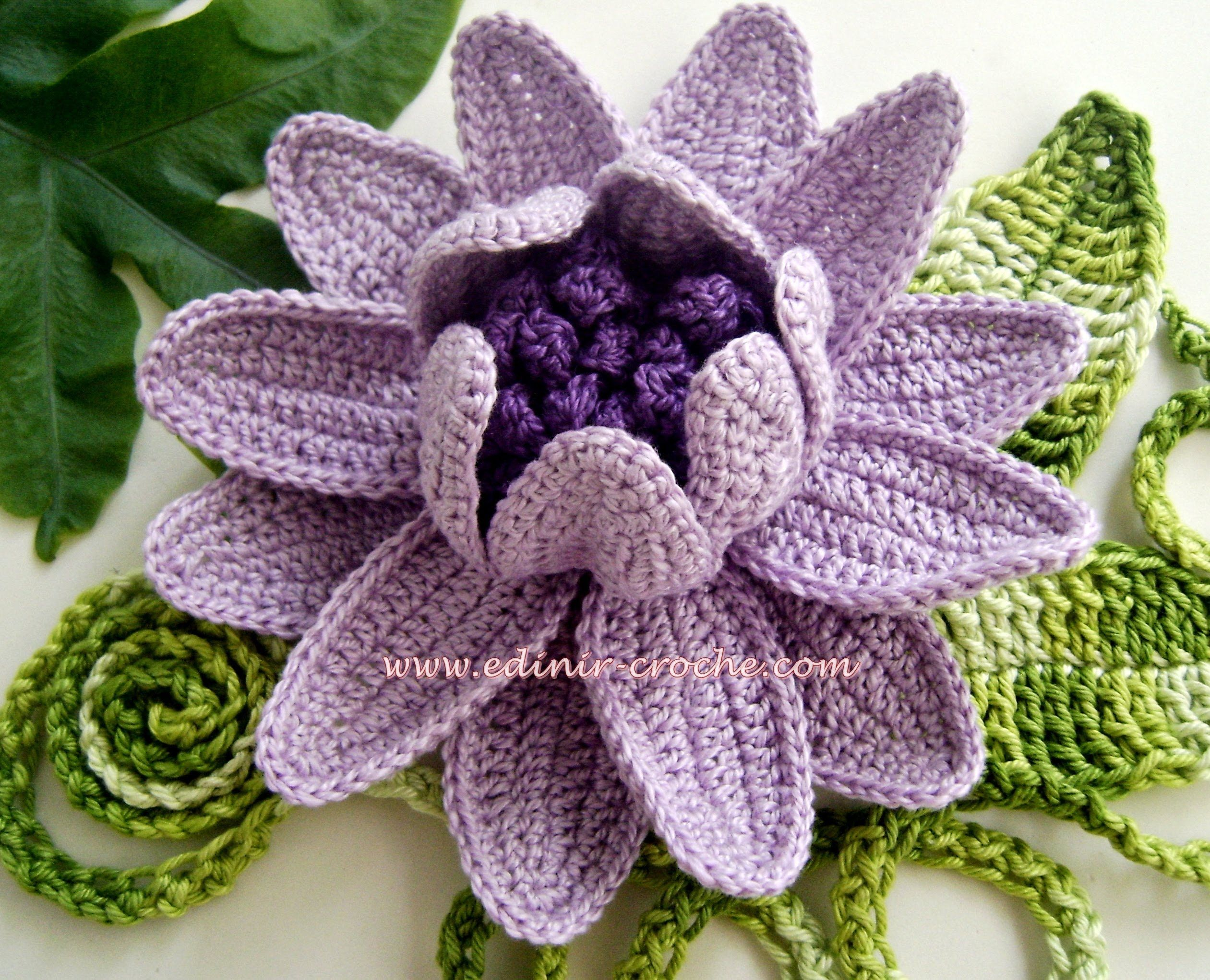 CROCHE FLORES | bicos | Pinterest | Blumen häkeln, Häkelblumen und ...