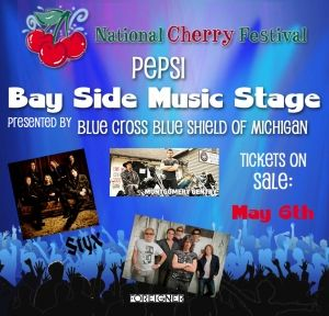 National Cherry Festival National Cherry Festival Cherry Festival Traverse City Cherry Festival