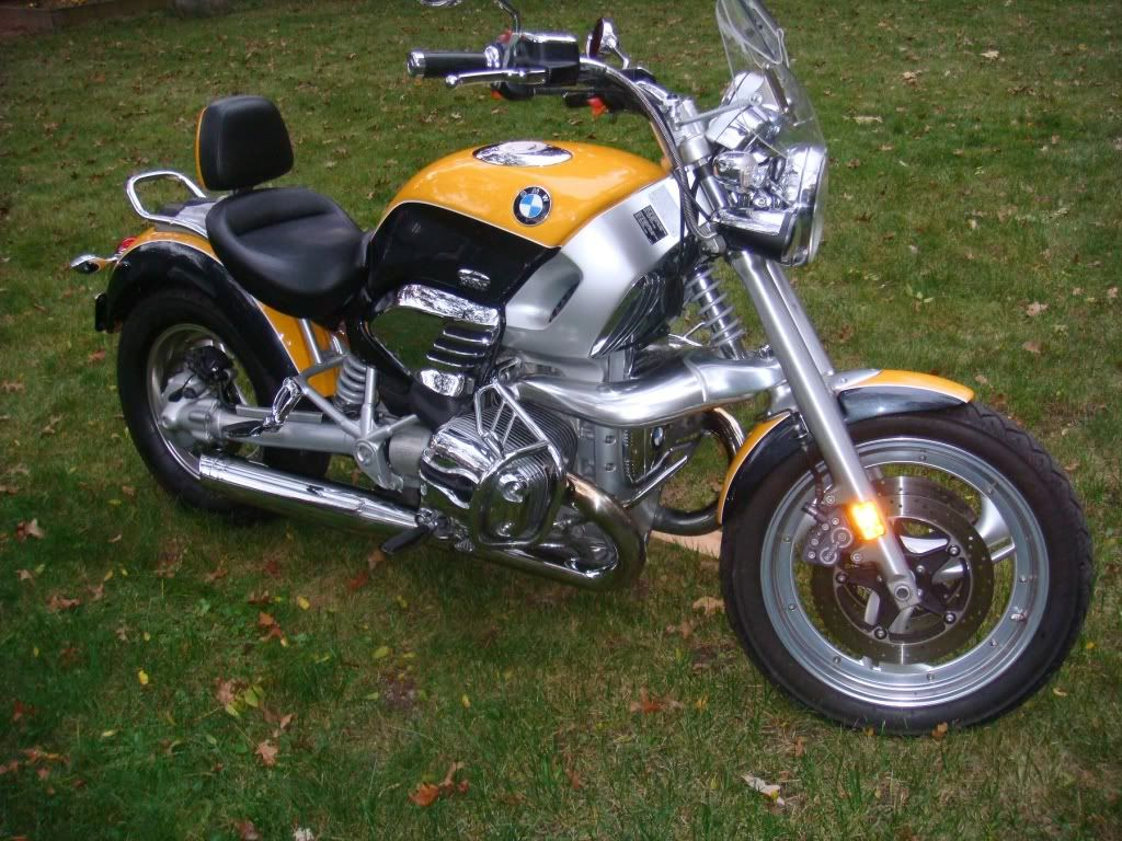 2001 BMW r1200c Phoenix | 2001 BMW R1200C Phoenix Photo by speedydavey |  Photobucket