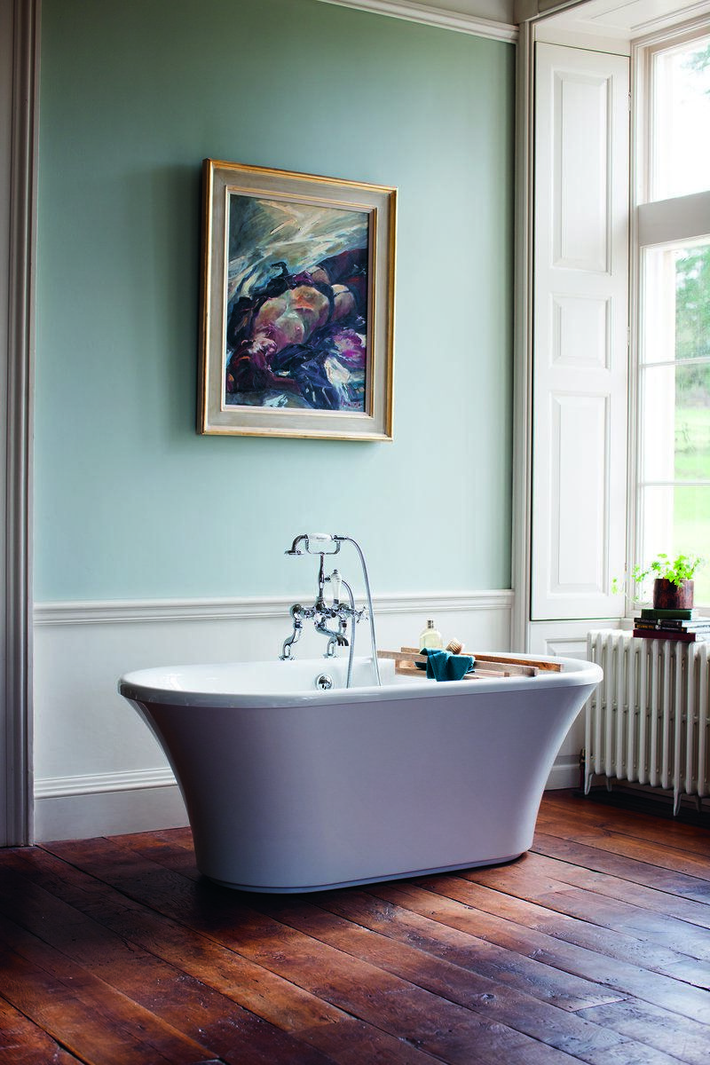 What Are The Best Dressed Bathrooms Wearing? Property and Interiors ...