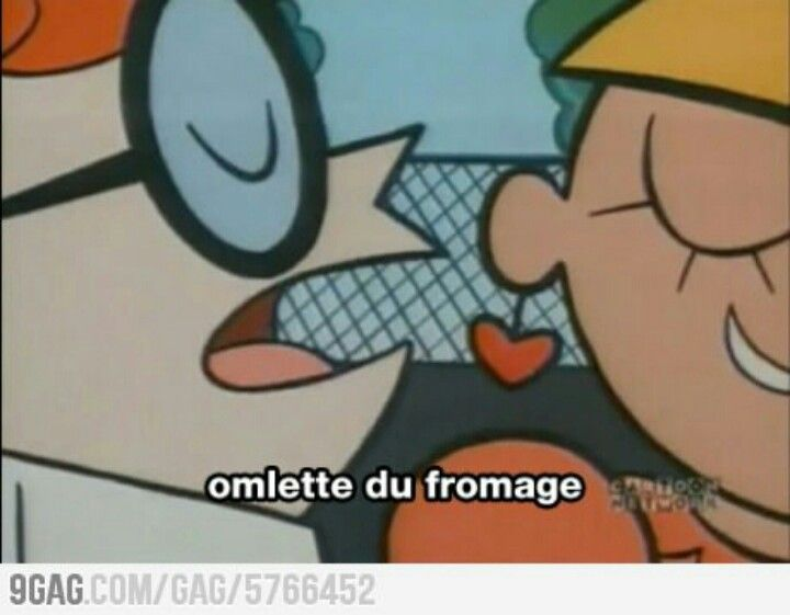 Dexter S Lab Dexter How To Memorize Things Funny Pictures