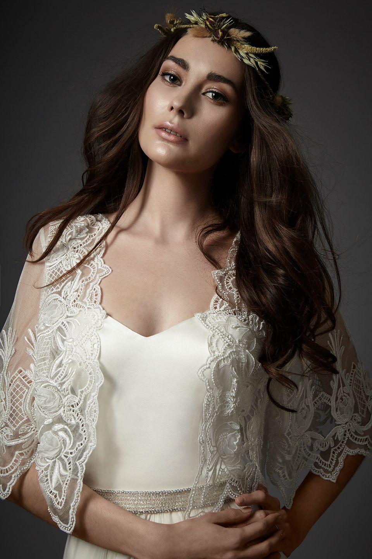 Cathrine Deane Uniquely Feminine, Luxury Wedding Dresses