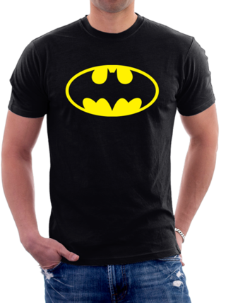 9f1534aa27 Batman | Superheroes &y Villanos | Camisetas batman, Camisetas ...
