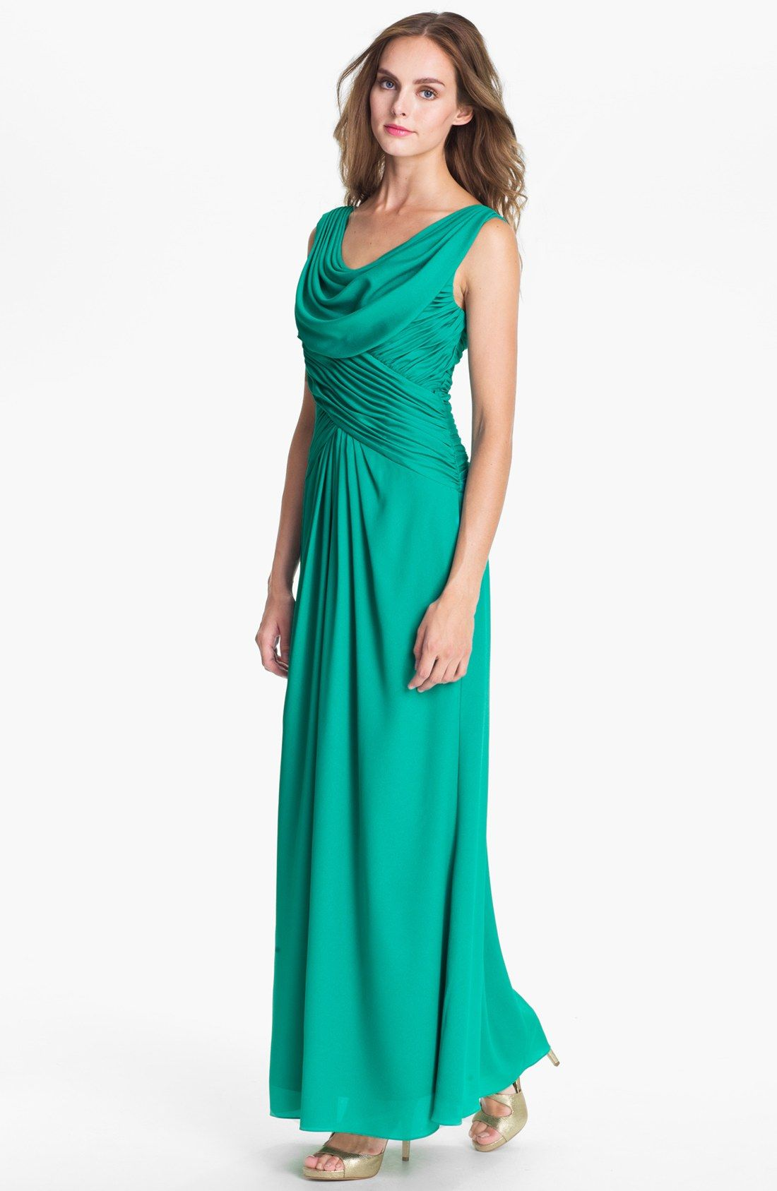 https://www.lyst.com/clothing/patra-cowl-neck-ruched-crepe-gown ...