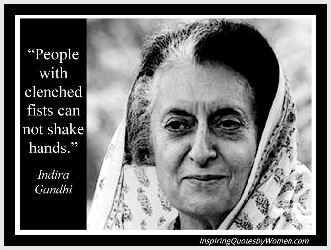 Indira Gandhi 2879