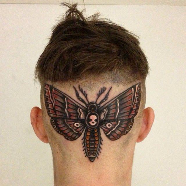 Alex Bage Tattoo